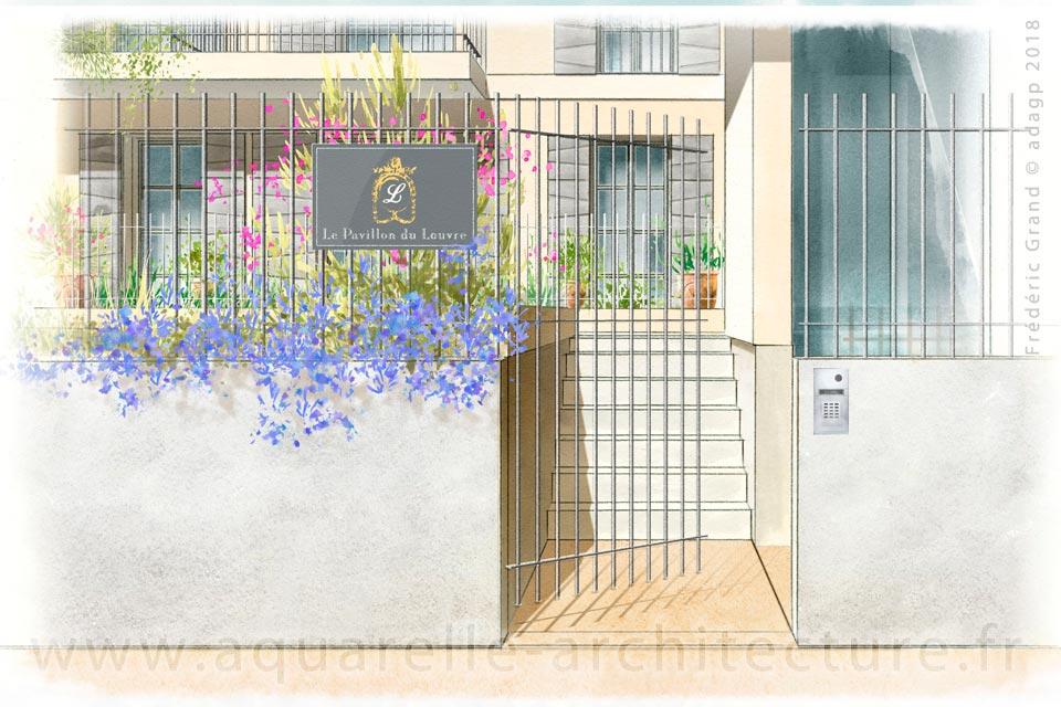 Construction de logements - NIMES (30)